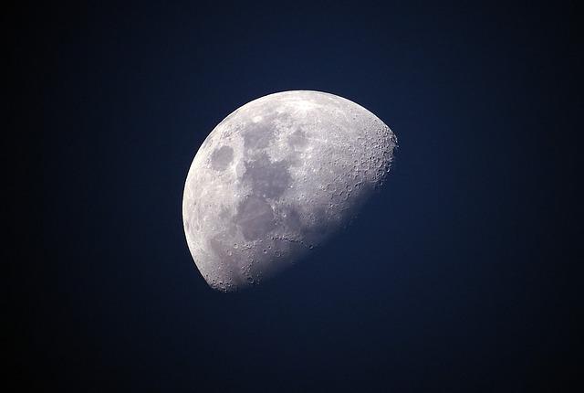 【開運】月に願いを♪新月&満月で開運!!