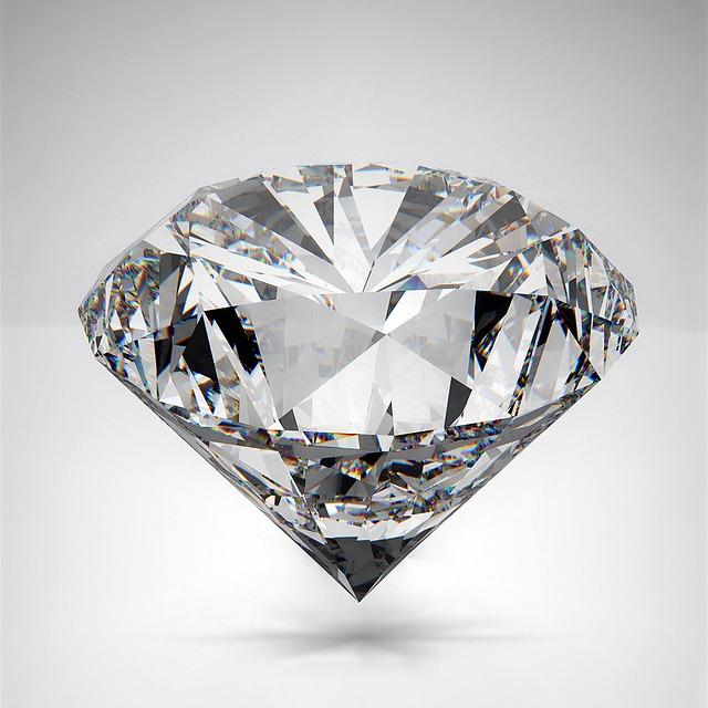 【開運】憧れのダイヤモンドで開運!